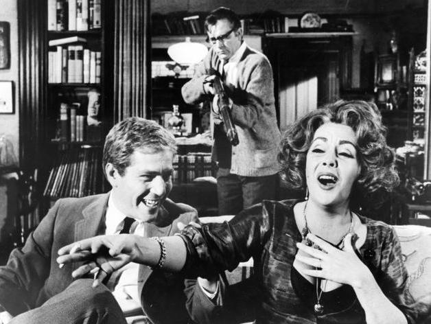 Who's Afraid of Virginia Woolf - Edward Albee - Eduqas Language and Literature