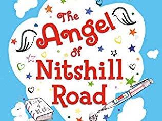 The Angel of Nitshill Road Comprehension Pack for Years 4 and 5