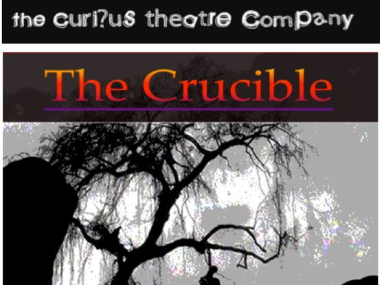 "NEW AQA Set Text  ""The Crucible"" 12 x Lesson scheme of work"
