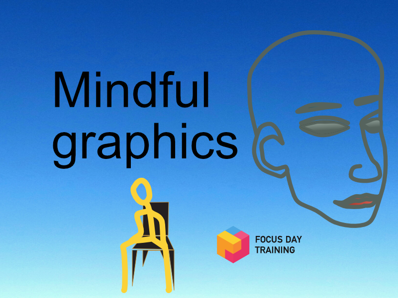 Mindful graphics for you