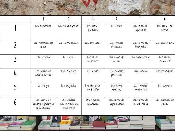 La Noche de los Libros (La Lectura)
