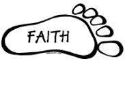 MIND YOUR SOUL: Faith