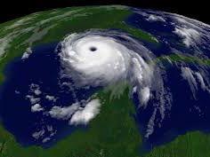 Impacts of Hurricane Katrina
