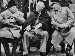 The Cold War: Superpower Relations, 1943–1953