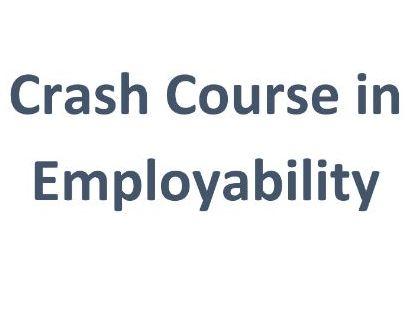 Employability Crash Course - Lesson 2