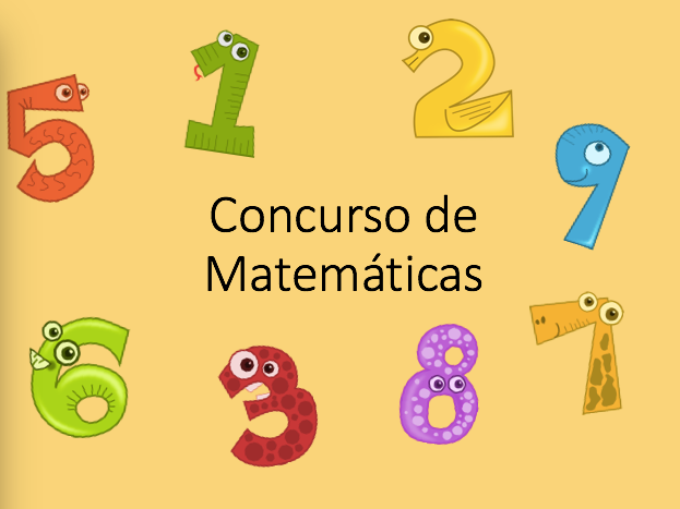 KS2/KS3 Maths Quiz in Spanish - Concurso de Matemáticas