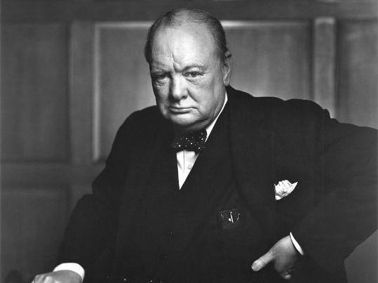 Speeches - Winston Churchill 'Fight on the beaches'