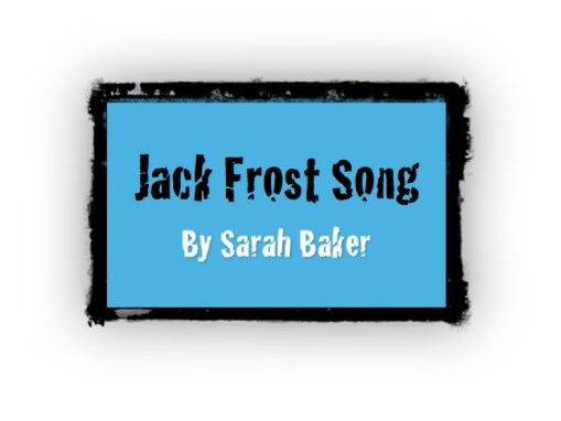 Jack Frost - Song