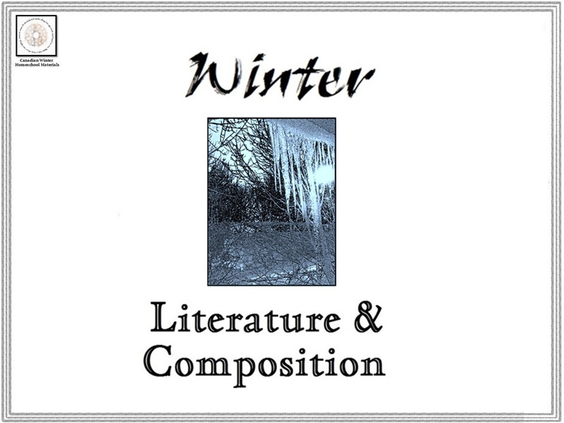 Winter Literature & Composition