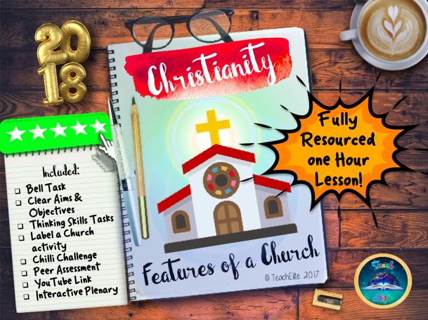 Church : Church Features