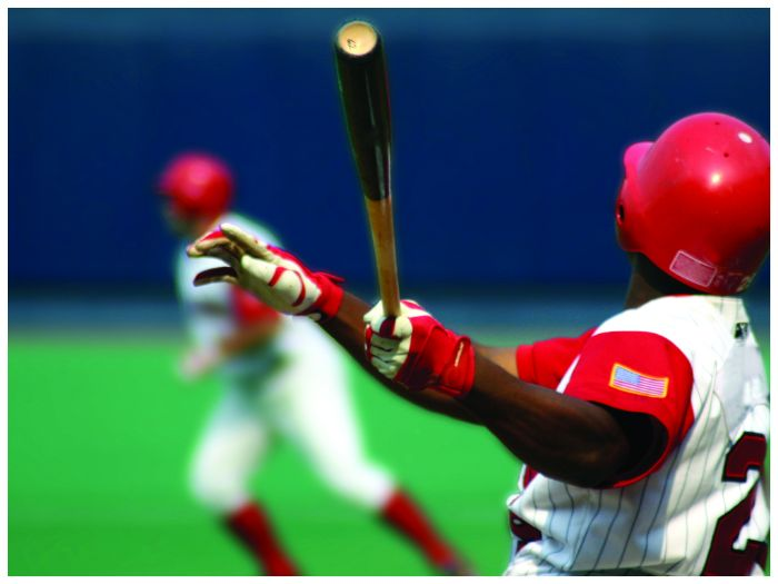 Baseball Ppt Template By Templatesvision  Teaching Resources  Tes