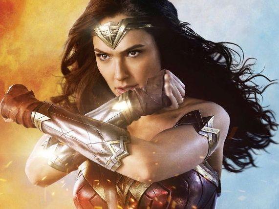 Femina Mirabilis (Wonder Woman in Latin - easy translation)