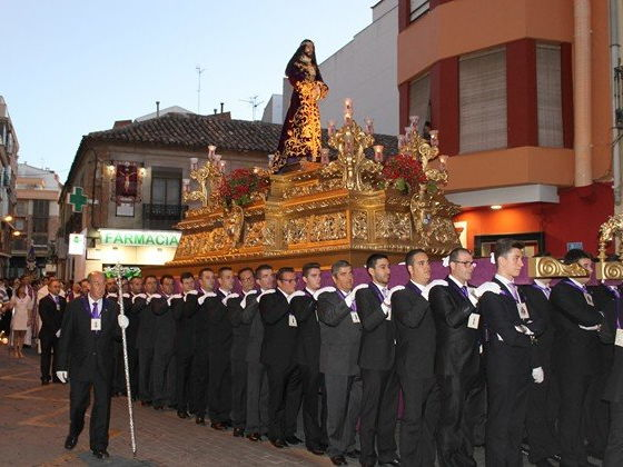 La Religión en La Calle - starter activity