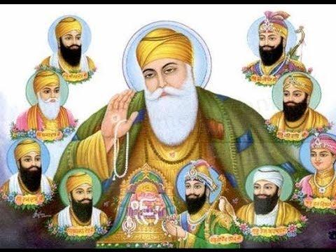 The Ten Gurus and the 5Ks by JamesLeverton - Teaching ...
