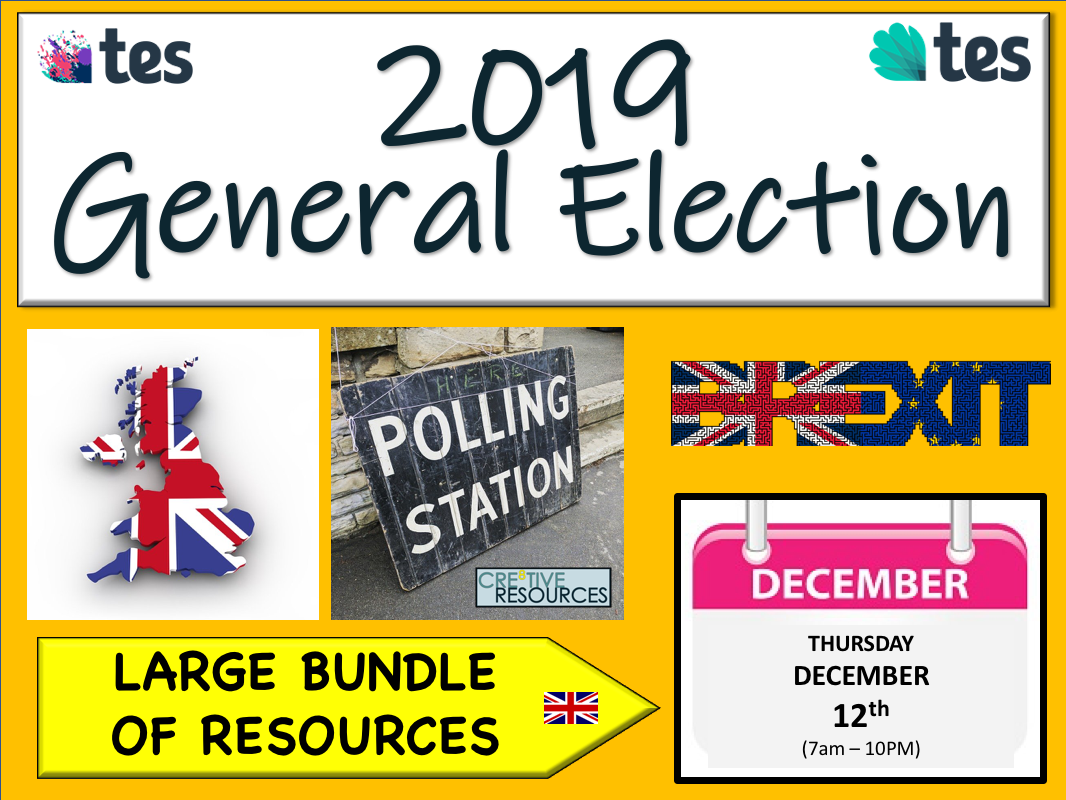 General election and Democracy Resources