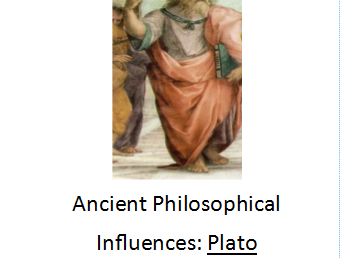 Workbook for Plato based on the OCR A Level specification.
