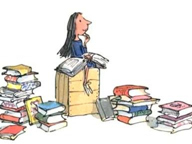 Grammar with Matilda (SPaG GPS 2014 curriculum Year 4)