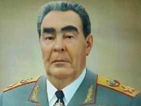 Brezhnev's Government - Communist government in the USSR - From Lenin to Yeltsin 1917-85 - A-level