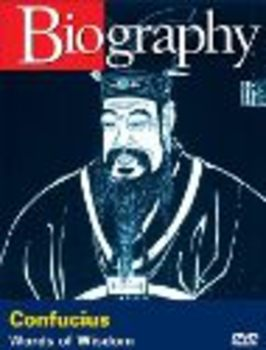 Biography Confucius Words of Wisdom Video Questions w. ANSWER KEY! : )