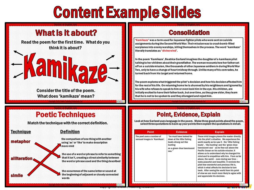 kamikaze definition japanese