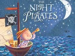 The Night Pirates 3 week unit Y2