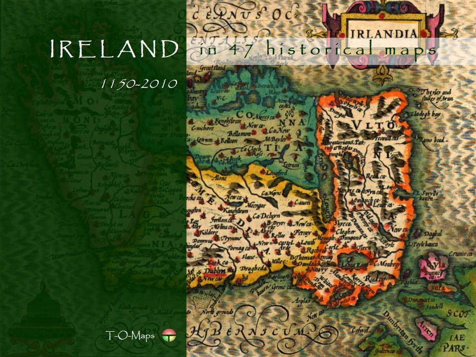 Historical e-Atlas Ireland