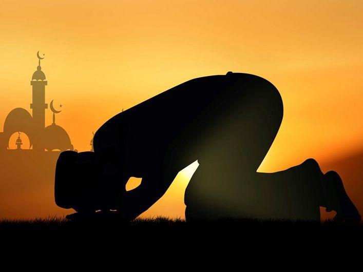 AQA RS Islam Practices