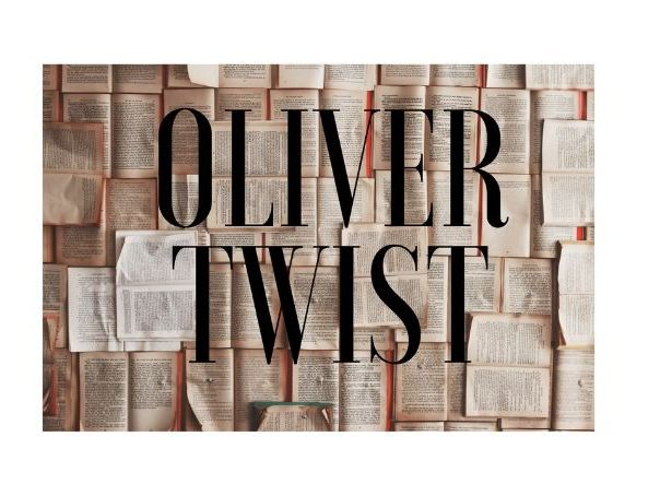 Guided Reading: PREVIEW - Year 4 -  Oliver Twist