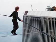 Philippe Petit / Man on Wire / The Man Who Walked Between the Towers / The Walk Lesson Pack