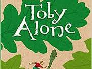 Toby Alone full lessons and activities for whole novel