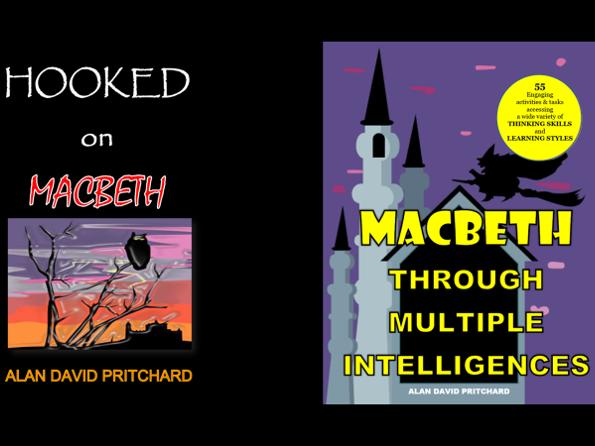 Creative Ways to Teach Macbeth