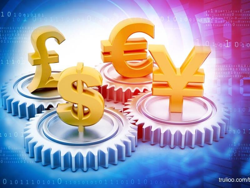 6.3 Foreign exchange rates (IGCSE Macroeconomics)