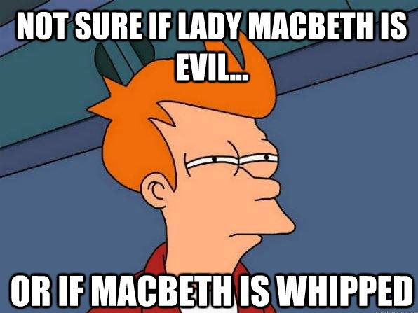 Pre exam intervention: Macbeth and A Christmas Carol