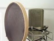 Sound Microphones for Film