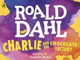 Charlie and the Chocolate Factory - Full power point / unit of work