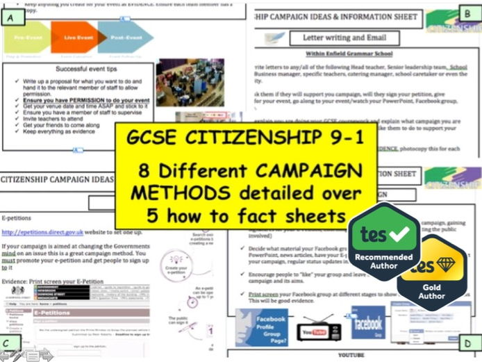 Civil and Criminal Law KS34 1hrPP and 3 worksheets by – Citizenship Worksheets