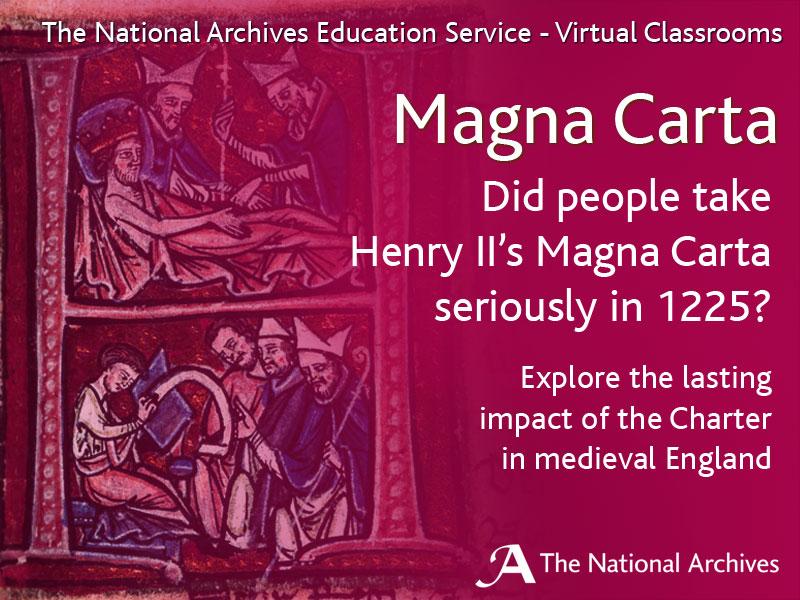 Magna Carta Virtual Classroom