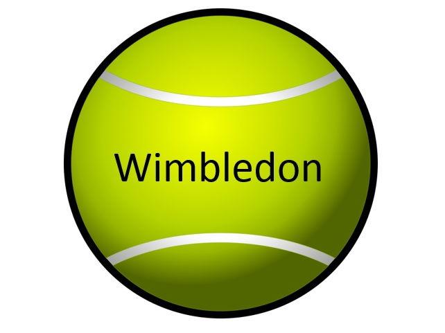 Wimbledon Activities Bundle