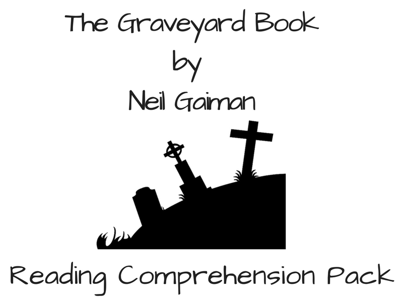 The Graveyard Book - Reading Comprehension