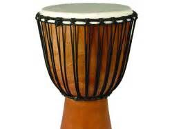 Djembe Drumming Assembly Script