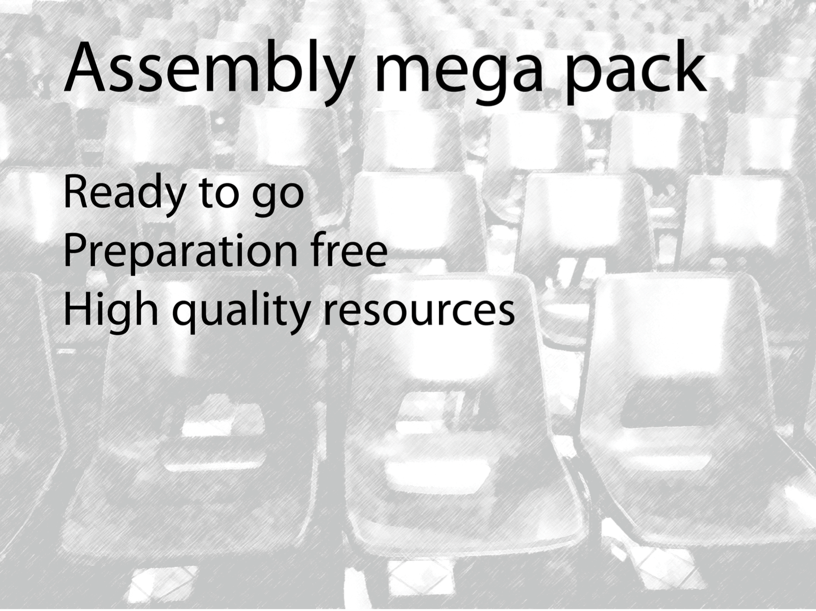 Assembly Mega Pack