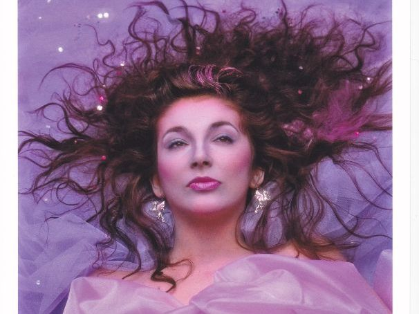 Kate Bush Resources Edexcel Music AS and A Level