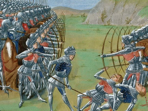 AQA Migration, Empire and people - 100 years War