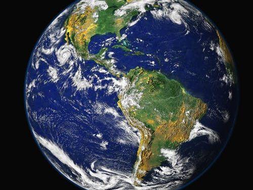 History of the Earth KS3