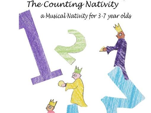 The Counting Nativity Production Book