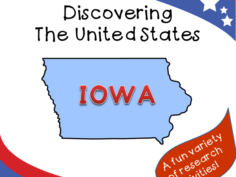 United States Research: Iowa