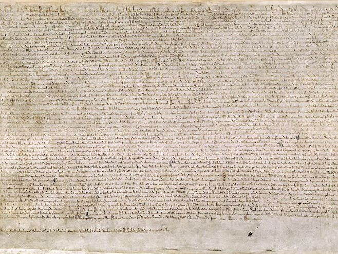 The Significance of Magna Carta