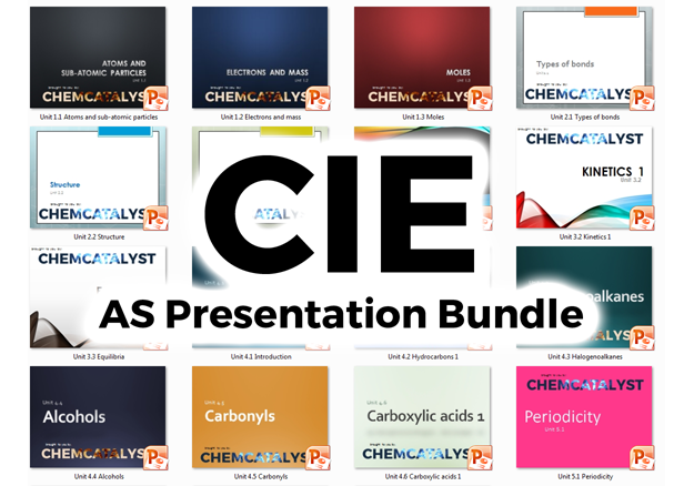 CIE Presentation Bundle