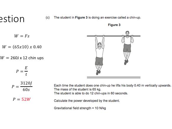 AQA GCSE Physics Paper 1 Booster