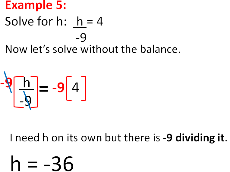 Solving Linear Equations 3 including Worksheet and Solutions
